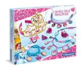 Clementoni - 15250 - Art & Craft - Princess - I gioielli principesse - Disney...