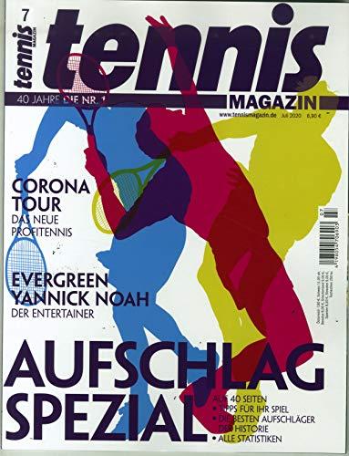 Tennis Magazin 7/2020