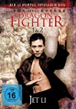 Jet Li - Dragon Fighter-Box 1 & 2 *2 Filme auf 1 DVD!* [Alemania]