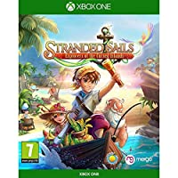 Stranded Sails: Explorers Of The Cursed Islands (Xbox One) (輸入版)