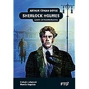 Sherlock Holmes: Casos Extraordinários,