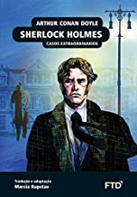Sherlock Holmes: Casos Extraordinários