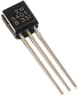 (200 pcs) MCIGICM 2n5401 Bipolar (BJT) Transistor PNP 150V 600mA 400MHz 625mW