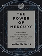The Power of Mercury: Understanding Mercury Retrograde and Unlocking the Astrological Secrets of Communication