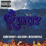 Runtz (feat. Cam Brady & Ace Don) [Explicit]