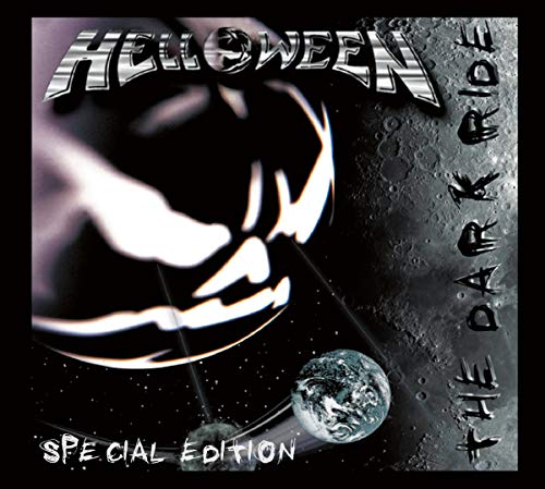 Helloween: The Dark Ride (Audio CD (Special Edition))