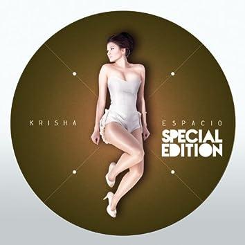 Espacio (Special Edition)