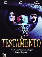 Il Testamento [Italian Edition]