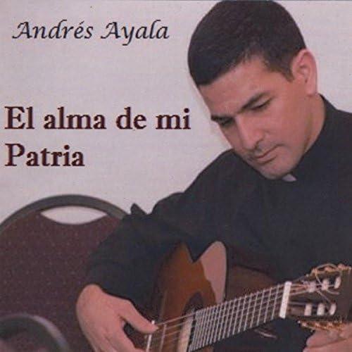Andres Ayala & Las Voces del Chañaral