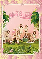APINK 2nd CONCERT PINK ISLAND IN SEOUL [DVD]