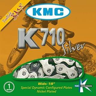 KMC hl710l Cadena de Bicicleta