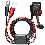 NOCO Indicatore Batteria GC016 X-Connect 12 Volt M10 Dashmount per Caricabatterie Genius Smart