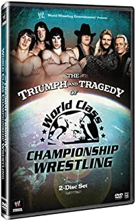 Best extreme championship wrestling Reviews
