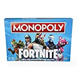 Monopoly: Fortnite Edition Board Game Inspired by Fortnite Video Game...