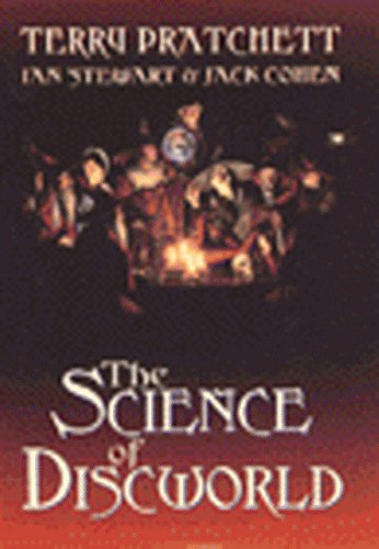 Image OfThe Science Of Discworld
