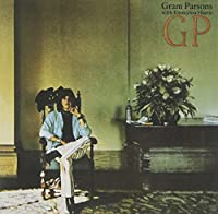 GP by Gram Parsons (2008-08-11)