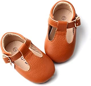 Baby Mary Janes, 12+ Colors, Baby Shoes, Toddler Mary Janes, Baby T-Bar Shoes, Toddler tbar Shoes, Soft-Sole Baby Girl's Shoes
