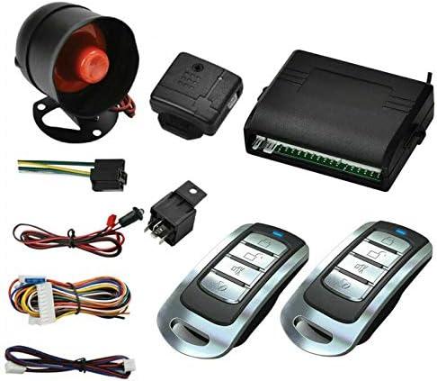 MASO Car Central Lock Universal Vehicle Auto Trust Remote Kit Manufacturer OFFicial shop