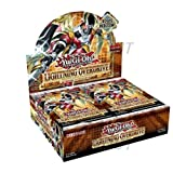 Yu-gi-oh! Booster Box Yugiohs - Best Reviews Guide