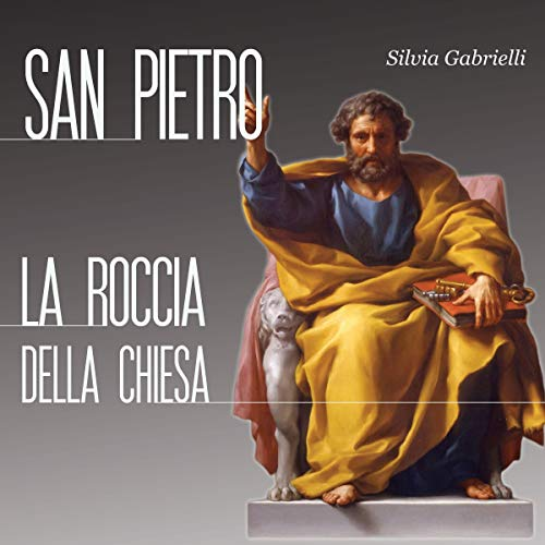 San Pietro audiobook cover art