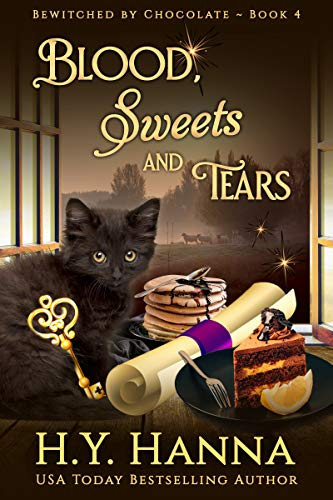 Blood, Sweets and Tears (BEWITCHED …