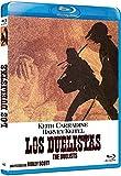 Los Duelistas BD
