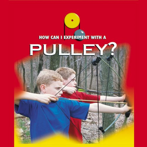 Pulley audiobook cover art