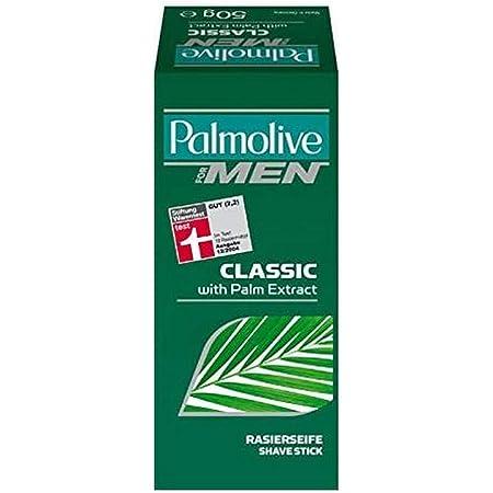 Palmolive Classic Rasierseife 5er Pack 5 X 50 G Drogerie Körperpflege