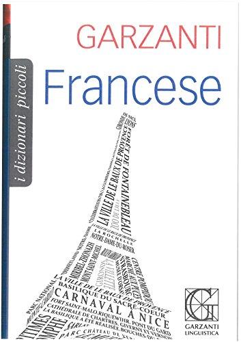 Dizionario francese. Francese-italiano, italiano-francese