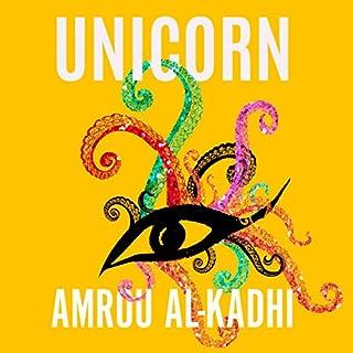 Unicorn cover art