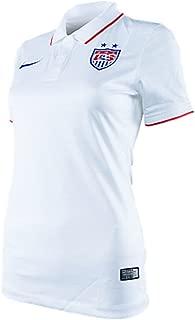 Nike Women's Soccer U.S. Home Jersey