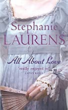 All About Love [Paperback] [Jan 01, 2007] Stephanie Laurens