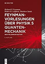 Quantenmechanik (De Gruyter Studium) (German Edition)