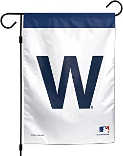 Wincraft MLB Chicago Cubs Garden Flag