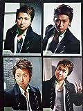 嵐 大野智 2008 フォトセット 4枚 写真