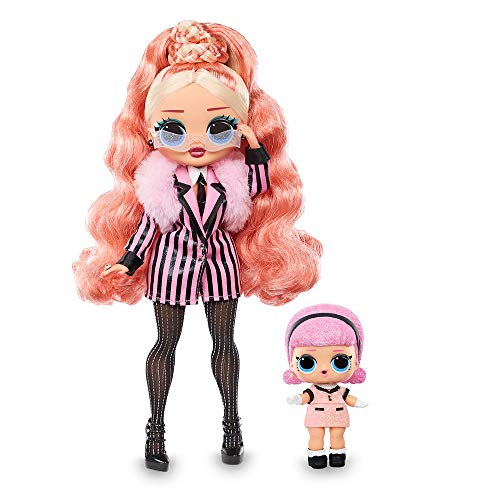 Giochi Preziosi - L.O.L Surprise OMG Fashion Dolls Winter Chill - BIG WIG