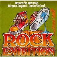 Mauro Pagani / Paolo Tofani / Rock & Roll Exibition (Live)