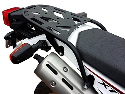 Yamaha XT250 ENDURO Series Rear Luggage Rack (08 - Present)