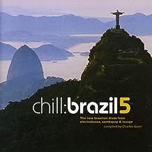 Chill: Brazil, Vol. 5
