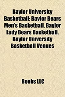 Baylor University Basketball