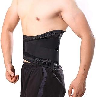 AOFIT 腰痛ベルト 大きいサイズ 腰用 サポーター 腰痛 コルセット 腰椎支持 腰保護 骨盤矯正ベルト ギックリ腰 防止腰用ベルト 男性用 女性用