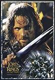 Close Up Herr der Ringe Poster Die Zwei Türme Aragorn