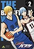 黒子のバスケ 2[DVD]