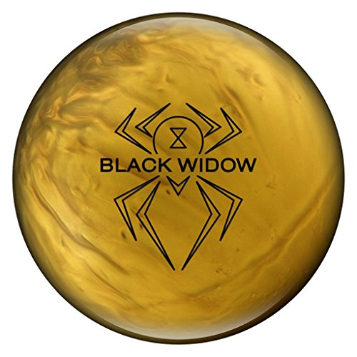 Hammer Black Widow Bowling Ball