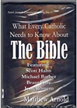 catholic bible study dvd