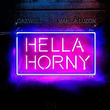 Hella Horny
