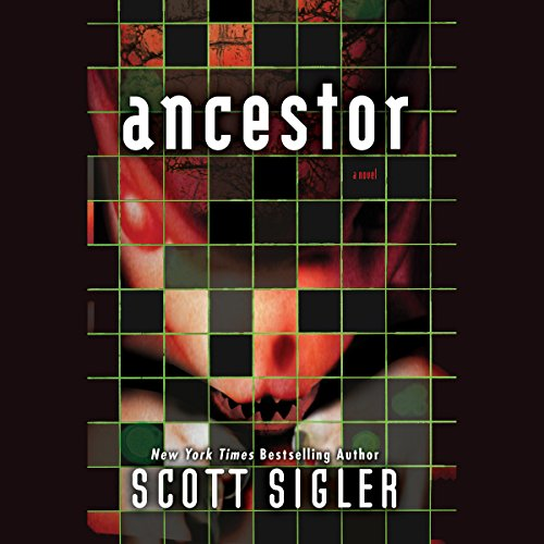 Ancestor audiobook cover art