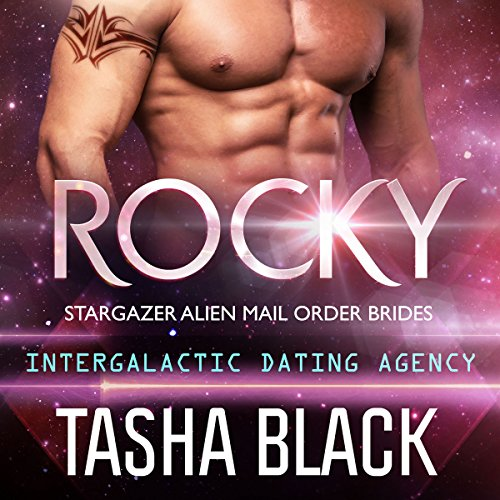 Rocky Audiobook By Tasha Black cover art