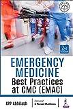 Emergency Medicine: Best Practices at CMC (EMAC)