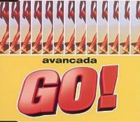 Go! [Single-CD]